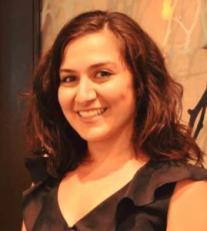 Nora Palandjian