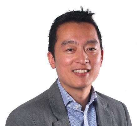 Jay Heung