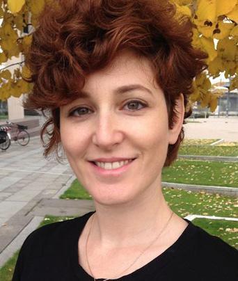 Roni Dorot